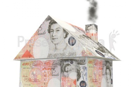 London house prices hit record high: